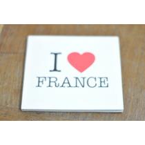I Love France - Cd Con Clásicos De La Música Francesa