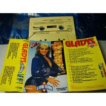 Gladys La Bomba Tucumana La Nº 1 1991 Argentina Cassette