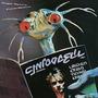 Roger Taylor Fun In Space Lp Vinilo Imp.new Cerrado En Stock
