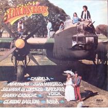 Varios - Fantásticos - Lp 1979 - Abba / Los Moros / Pomada