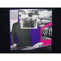 Soda Stereo Nada Personal Vinilo Nuevo Sellado Edicion 2015