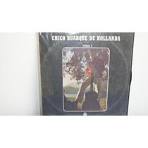 Lp Vinilo Chico Buarque - De Hollanda Vol 2