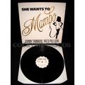 Johnny Thunders & Patti Palladin - She Wants To Mambo Uk 12