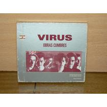 Virus Obras Cumbres Cd