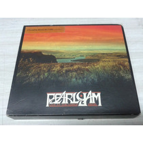 Pearl Jam - Live At The Gorge 05/06 - (box Set 7 Cds)
