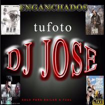 Reggaeton Cumbia 2015 Engachados Solo Exitos-con Tu Foto
