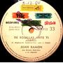 Juan Ramon - De Rodillas Ante Ti - Simple Promo Año 1964