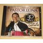 Pastor Luna 30 Años Con El Chamame Promo Cd Nuevo Sellado