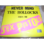 Sex Pistols - Never Mind The Bollocks (2 Cds)
