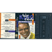 Nay King Cole Sus Grandes Exitos Cassette
