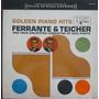 Ferrante Y Teicher - Golden Piano Hits - Vinilo