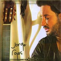 Cd Jorge Rojas - Jorge Rojas (emi Odeon, 2007) Cd Nuevo