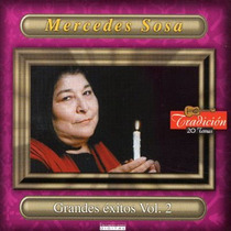 Mercedes Sosa / Grandes Exitos Vol 2