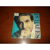 Jose Luis Perales Cd Single La Musica Importado De Coleccion