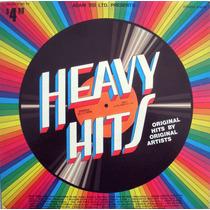 Heavy Hits - Adam Viii Presents - Compilado Setentoso -