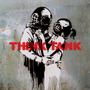 Blur Think Tank Special Edition Lp 2vinilos180grs. En Stock