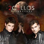2cellos Celloverse Cd + Dvd