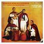 Los Chalchaleros En La Noche Cd Folklore Cancion