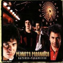 Ratones Paranoicos - Planeta Paranoico Cd Nuevo 1er Edición