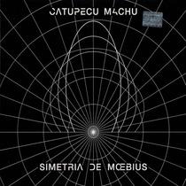 Catupecu Machu Simetria De Moebius Cd Nuevo Sellado