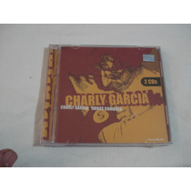 Charly Garcia - Obras Cumbres - 2 Cd
