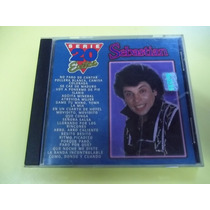 Cd Sebastian Serie 20 Exitos Impecable
