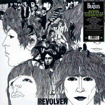 The Beatles - Revolver - Vinilo 180 Grs. - Nuevo