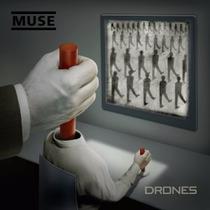 Muse Drones Cd Nuevo Sellado Venta 10/6