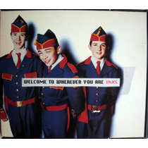 Inxs - Welcome Werever You Are - Imp Usa