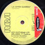 La Joven Guardia - Yo No Soy Un Caradura - Simple Año 1971