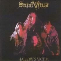 Saint Vitus Hallow
