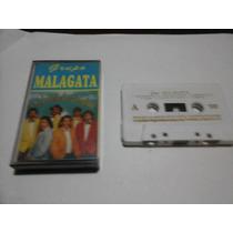 Grupo Malagata En El Cielo Las Estrellas Cassette Nacional