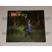 Dread Mar-i (cd) Vivi En Do Digipak Mariano Javier Castro