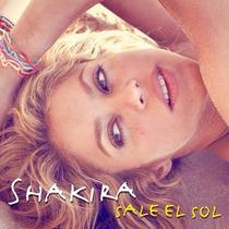 Shakira - Sale El Sol (2010) - Cd - Calle 13 Pitbull El Cata