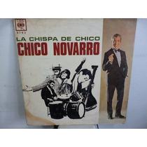 Chico Novarro La Chispa De Chico Vinilo Argentino