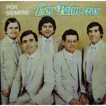 Cumbia Santafesina-los Palmeras-vinilo-por Siempre