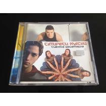 Catupecu Machu - Cuentos Decapitados (cd)