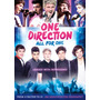 One Direction All For One Dvd Importado Sellado