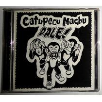 Catupecu Machu - Dale! Mueve Discos!