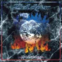 Zeldar - Mistico (cd Nuevo Y Cerrado) Rata Blanca Records