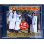 Los Altamirano - 15 Grandes Exitos