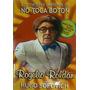 Lo Mejor De No Toca Boton - Rogelio Roldan (dvd)