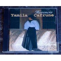 Yamila Cafrune - Herencia ( Nuevo )