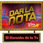 Karaoke Dar La Nota,750 Canciones Envio Por Email Inmediato