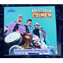 Historia Del Crimen - Perverso Romeo ( Cd Single) Rockabilly