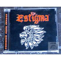 The Estigma - The Estigma ( Nuevo ) Punk Crossover