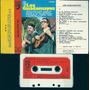 Los Guacamayos Cassette Edicion España Nuevo