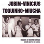 Jobim - Vinicius- Toquinho-miucha - Cd Nuevo Y Cerrado