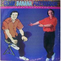 Cesar (banana) Pueyrredon - Tarde O Temprano Disco Vinilo Lp