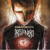 Sergio Paoletti Prisionero Cd Nuevo